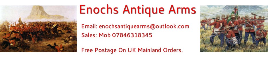 Enochs Antique Arms